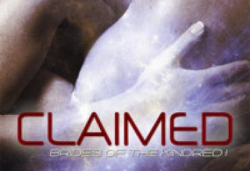 Review: Claimed by Evangeline Anderson