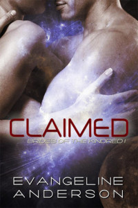 Review Claimed by Evangeline Anderson