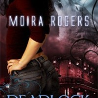 Review Deadlock by Moira Rogers