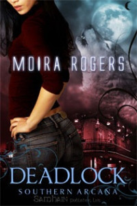 Review: Deadlock by Moira Rogers