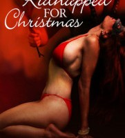 Review Kidnapped for Christmas by Evangeline Anderson