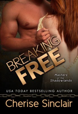 Review: Breaking Free by Cherise Sinclair