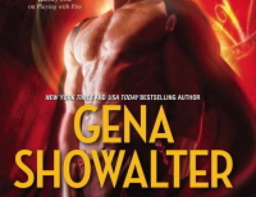 Review: Lord of the Vampires by Gena Showalter