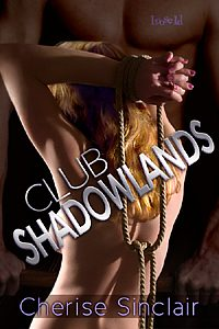 Review Club Shadowlands by Cherise Sinclair