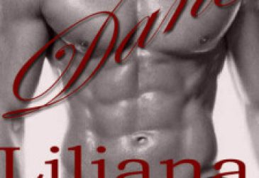 Afternoon Delight: Dane by Lilianna Hart