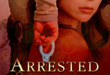 Review: Arrested Holiday by Lissa Matthews