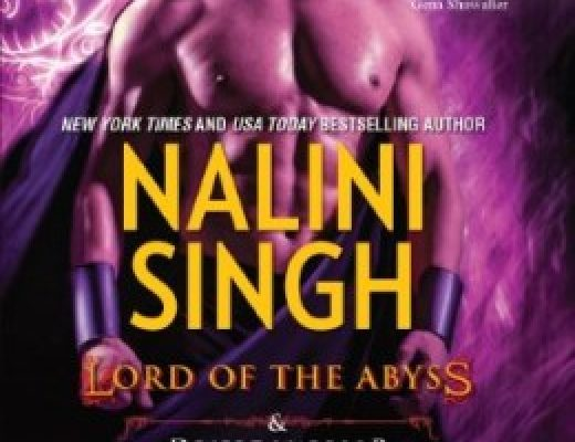 ARC Review: Lord of the Abyss by Nalini Singh