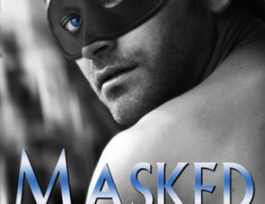 Afternoon Delight: Masked by Lissa Matthews