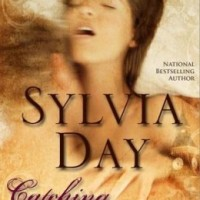 Review Catching Caroline by Sylvia Day