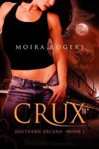 Review Crux by Moira Rogers