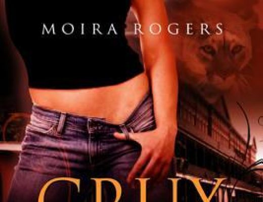 Review: Crux by Moira Rogers