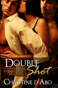 Review Double Shot by Christine d'Abo