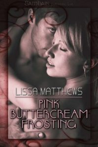 Review Pink Buttercream Frosting by Lissa Matthews