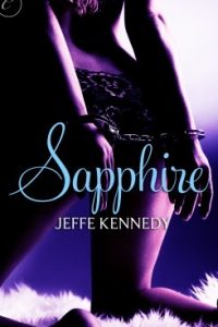 Review Sapphire by Jeffe Kennedy