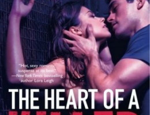 ARC Review: The Heart of a Killer by Jaci Burton