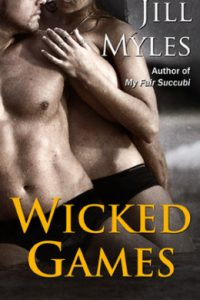 Review Wicked Games by Jill-Myles
