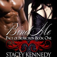 Review Bind Me by Stacey Kennedy