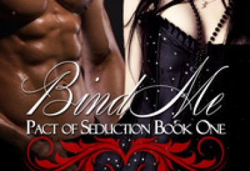 Review: Bind Me by Stacey Kennedy