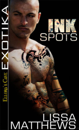 Afternoon Delight: Ink Spots by Lissa Matthews