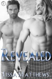 Review Revealed by Lissa Matthews