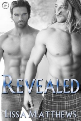 Afternoon Delight: Revealed by Lissa Matthews