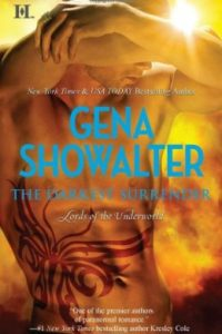 Review The Darkest Surrender by Gena Showalter