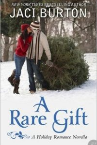 Review A Rare Gift by Jaci Burton