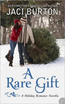 Review: A Rare Gift by Jaci Burton