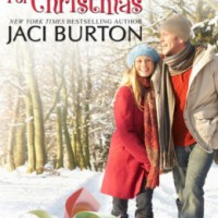 Review All She Wants for Christmas by Jaci Burton