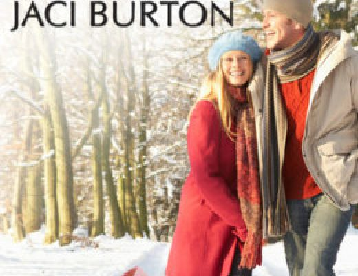 Review: All She Wants For Christmas by Jaci Burton