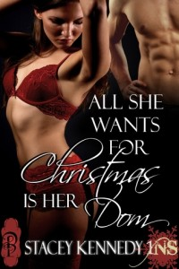 Review All She Wants for Christmas is Her Dom