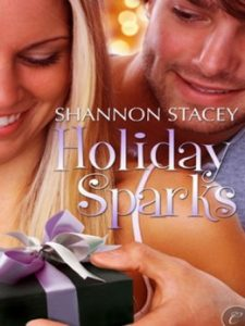 Review Holiday Sparks by Shannon Stacey
