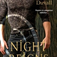 Review Night Reigns by Dianne Duvall