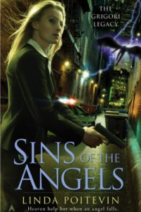 Review Sins of the Angels by Linda Poitevin