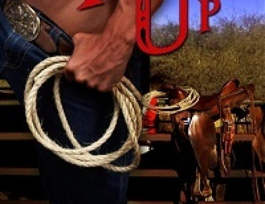 Review: Twisted Up by Lissa Matthews
