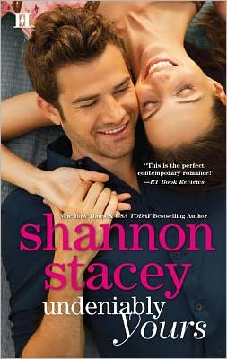 Review: Undeniably Yours by Shannon Stacey