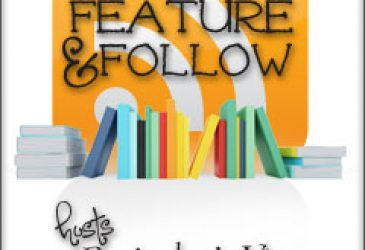 Feature & Follow Friday