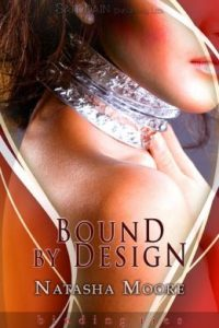 Review Bound by Design by Natasha Moore