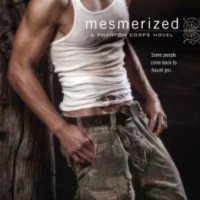 Review Mesmerized by Lauren Dane