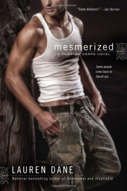 Review: Mesmerized by Lauren Dane