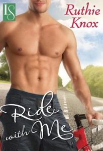 Review Ride With Me by Ruthie Knox