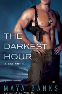 Review The Darkest Hour by Maya Banks