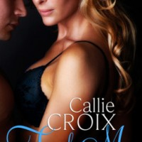 Review Touch Me by Callie Croix