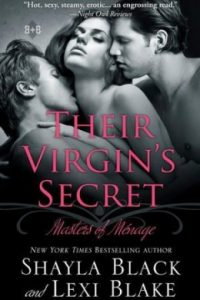 Review Their Virgin's Secret