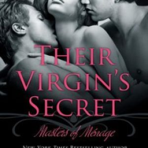 Review: Their Virgin's Secret by Shayla Black & Lexi Blake