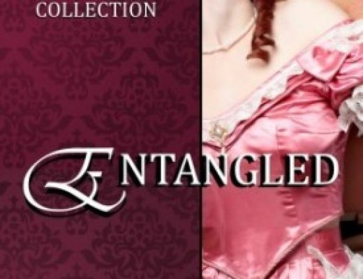 Review: Entangled by Jayne Fresina