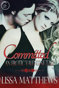 Review Committed by Lissa Matthews
