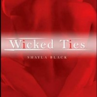 Review Wicked Ties by Shayla Black