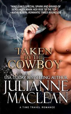Review: Taken by the Cowboy by Julianne MacLean