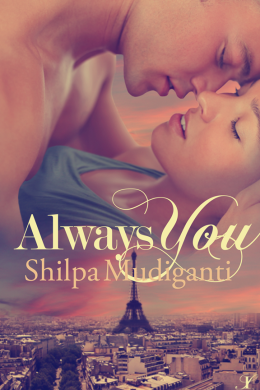 Review: Always You by Shilpa Mudiganti